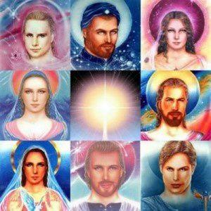 Message des Maîtres Ascensionnés (21 Juillet 2015)