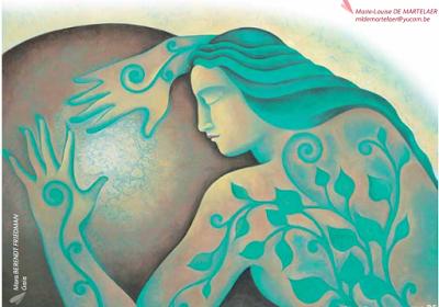 La guérison de la culpabilité chez la mère et l'Amour dans les traditions chamaniques
