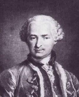Message du Comte de Saint Germain -  Ne vivez pas sur la base du connu