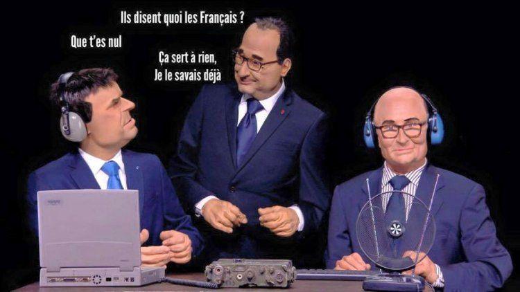La Syrie avait la liste des djihadistes de France et l'a proposé aux Français. Mais Valls a refusé