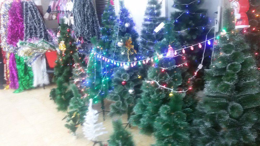 Marché de Noël en Israël