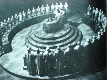 Dr Steven Greer : Un Groupe Occulte a pris discrètement le Pouvoir sur Terre et Contrôle tous les Centres de Décisions des différents Pays