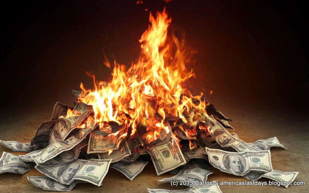 Fin de l'argent liquide : Une réunion secrète des banques confirme la tendance