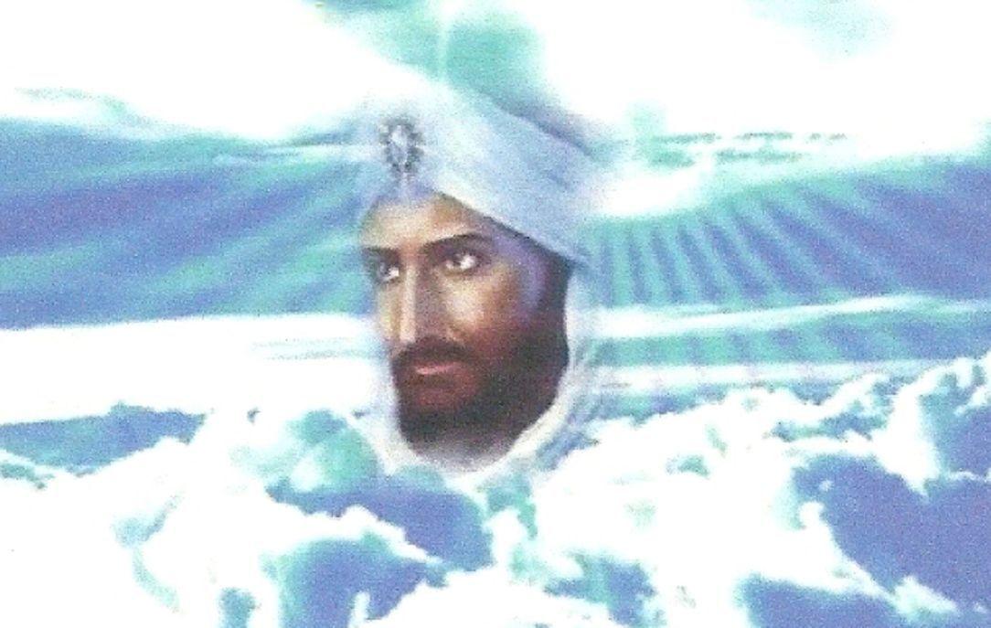 Message de El Morya - Techniques d'Ascension Spirituelles