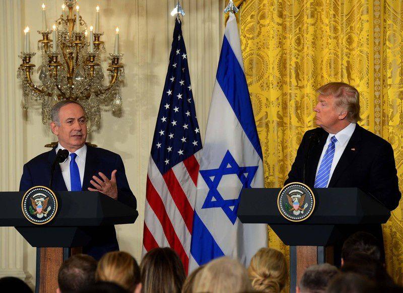 Etats Unis / Trump fait des grosses coupes dans le budget fédéral – sauf pour Israël