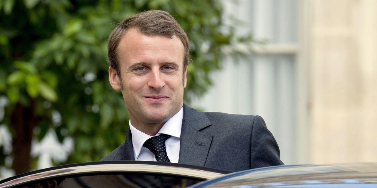Emmanuel Macron veut faciliter la construction des mosquées et approuve le « soutien des communes »