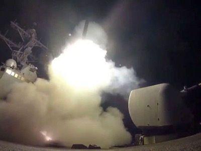 Pourquoi Trump a-t-il bombardé Cheyrat ?