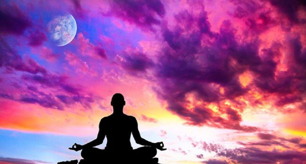 Message canalisé - Faites la paix en vous-même