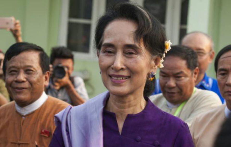 L'internationale islamiste contre la Birmanie de Aung San Suu Kyi