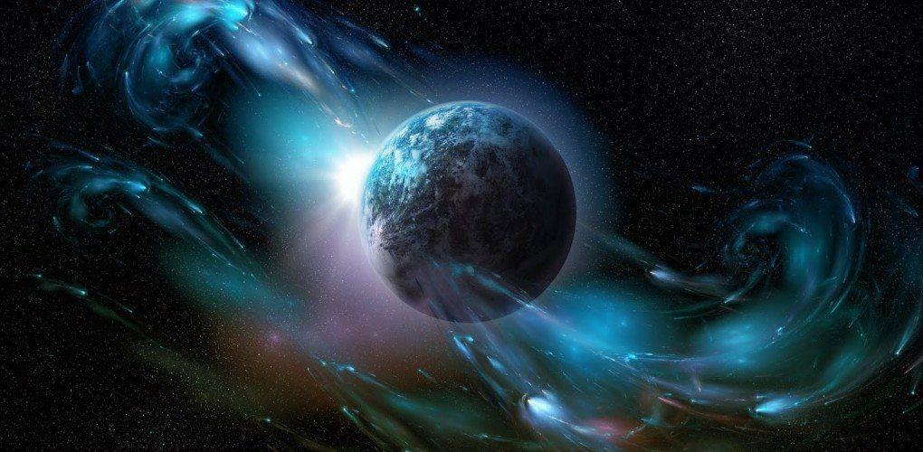 Message canalisé - La Terre ne pourra t'entraîner dans son ascension que si tu est parfaitement accroché à elle