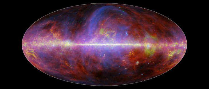 """""""Le Big Bang n'est pas le début de l'univers et nous le savons depuis 40 ans"""", selon un astrophysicien"""