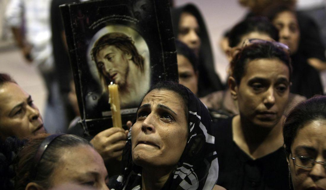 Orient : chrétiens en voie d'extinction
