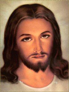 Message de Jésus - La peur est un espace minuscule et irréel que vous avez mis de côté en vous-même