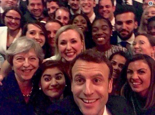Calais : Macron s'est fait rouler, la France continue de faire le boulot des Anglais