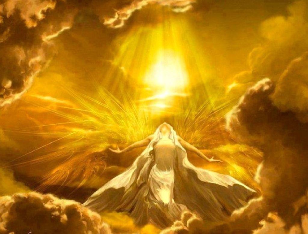 Message des Guides de Lumière - Ouvrez vos coeurs et recevez
