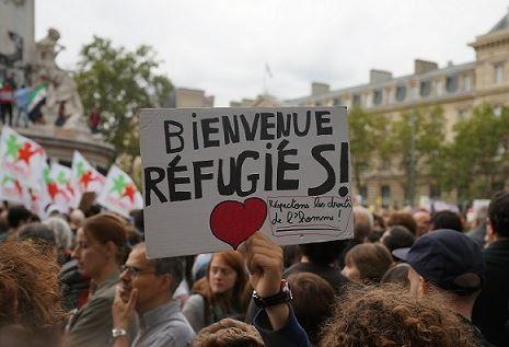 Les migrants sont des héros, nos héros sont dénigrants