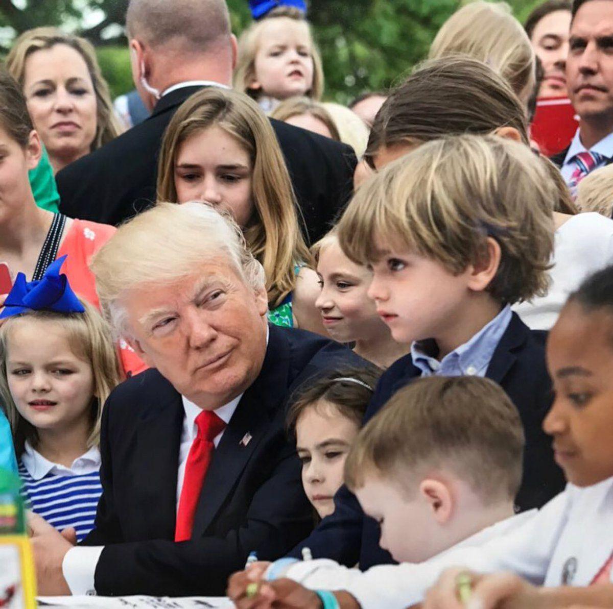 Quelques réponses aux Trumpophobes