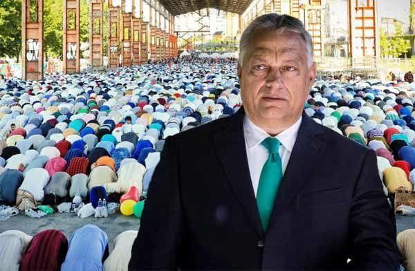 Orban : L'Europe a besoin de changement ou nous ne reconnaîtrons plus nos villes et nos pays