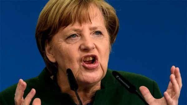 Angela Merkel : Trump a pratiquement détruit le nouvel ordre mondial
