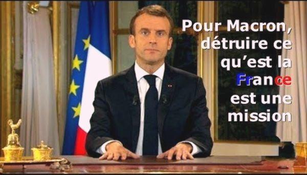 Comprendre la folie destructrice du plan Macron