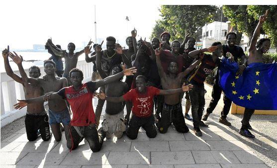 Alerte noire : après Marrakech, l'UE nous impose la préférence africaine