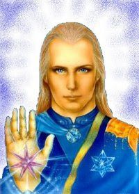 Ashtar canalisé par James McConnell