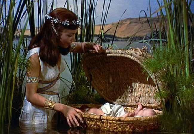 Moïse aurait RÉELLEMENT existé selon un Historien