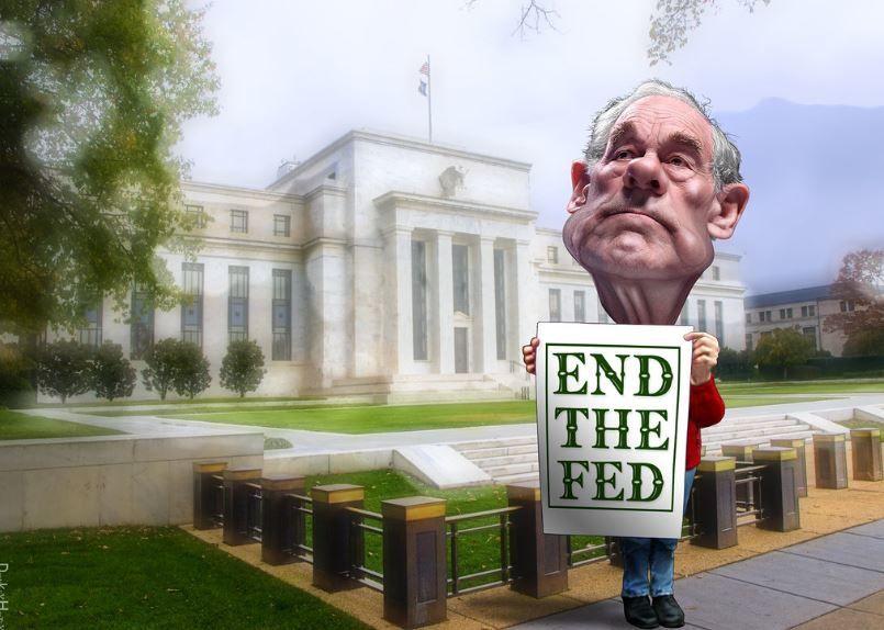 Charles Sannat : Trump veut Nationaliser la FED
