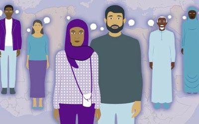 Recul de la religion musulmane dans le monde arabe