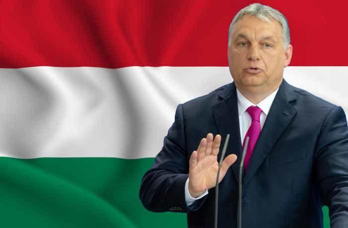 Orbán : « L'Etat de droit est une question d'honneur pour la Hongrie »