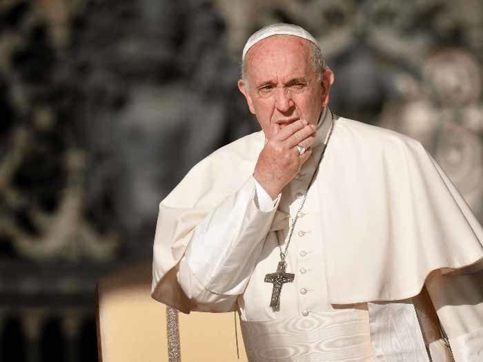 Le Synode du Vatican sur l'Amazonie propose de reconnaître les « péchés écologiques »