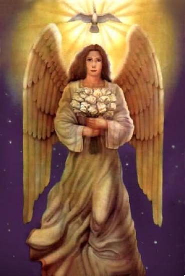 Message de  l'Archange Gabriel : Acceptez votre propre Divinité