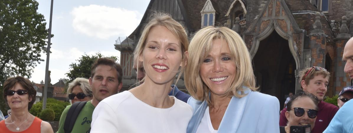 Coronavirus : la fille de Brigitte Macron aurait été transportée d'urgence chez le Dr Raoult