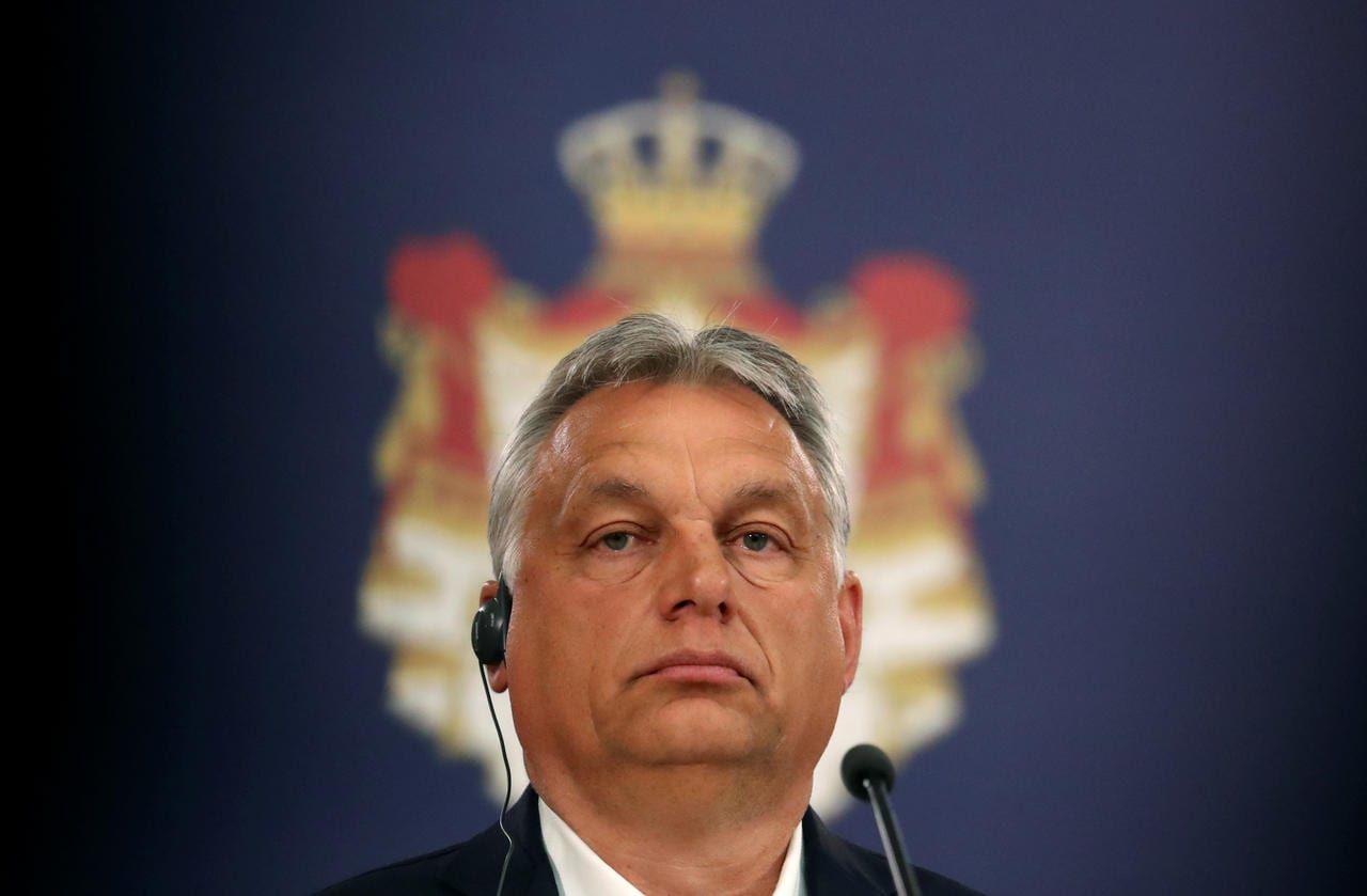 La Hongrie ferme ses frontières