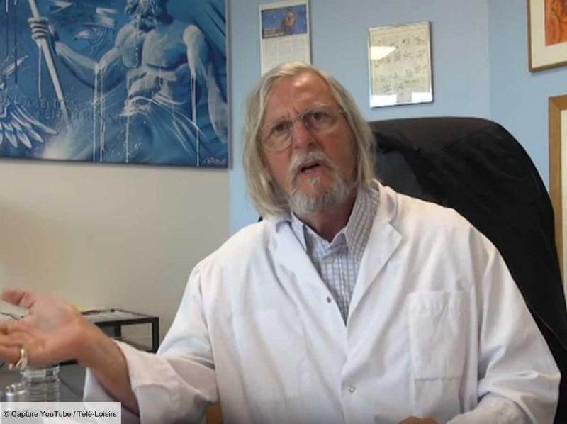 Rentrée tonitruante du Pr Raoult, qui dénonce un énorme scandale scientifique