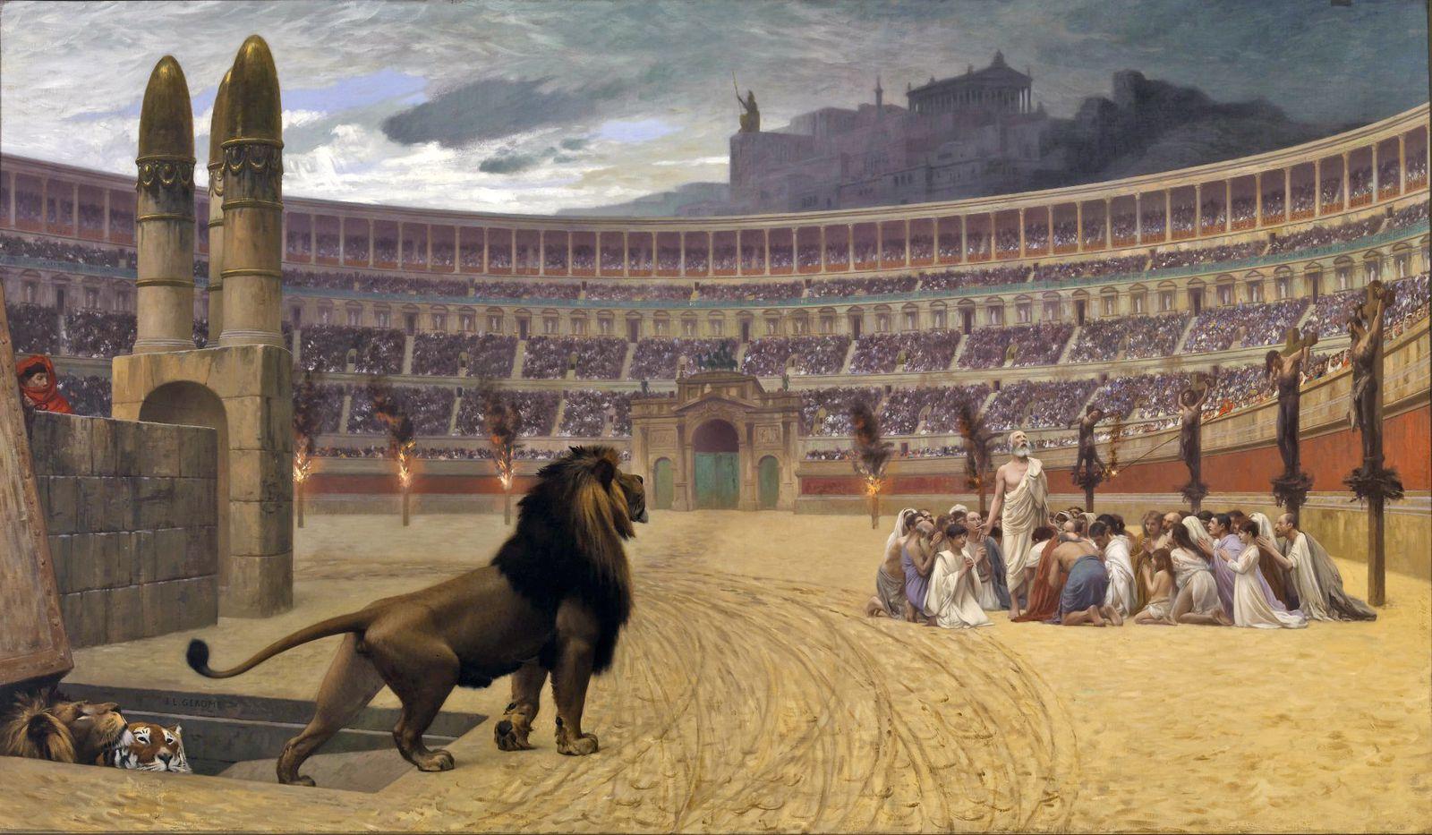 Histoire de Lucilius Quintus