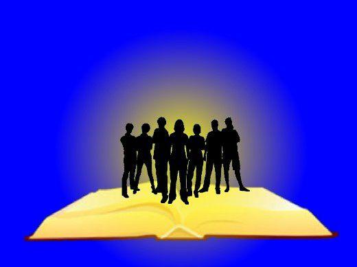 Symbole du serviteur dans la Bible : les personnages