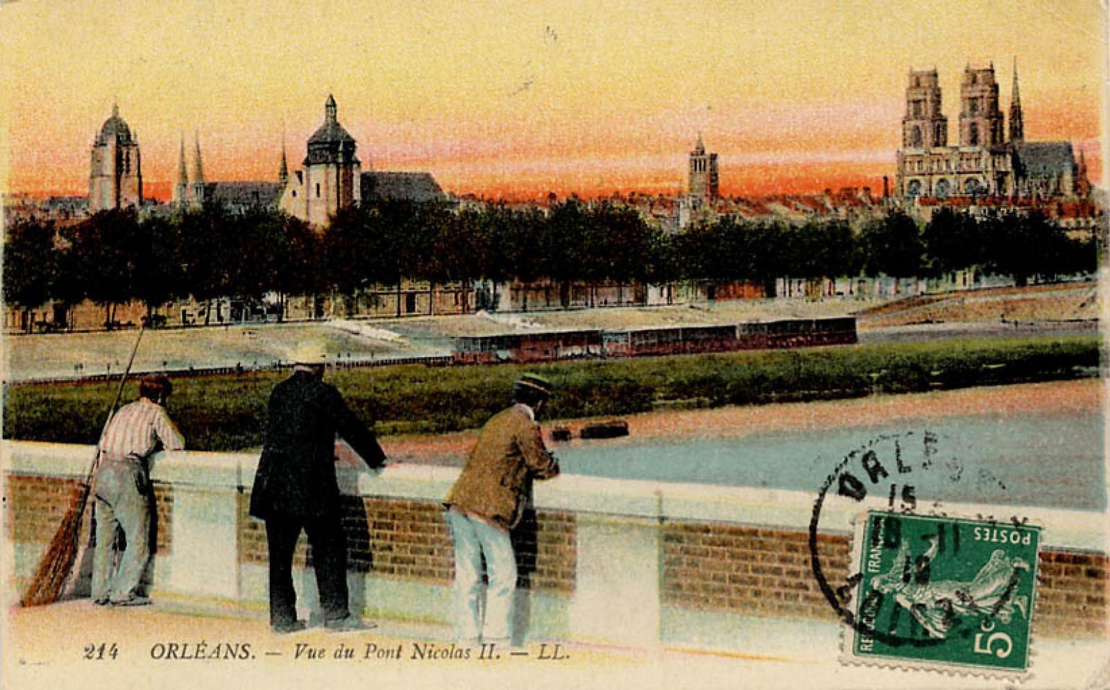 Un pan de la mémoire de Loire