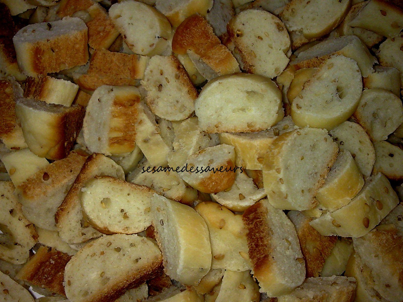 Fkikssate d'Achoura (à base de pâte levée)