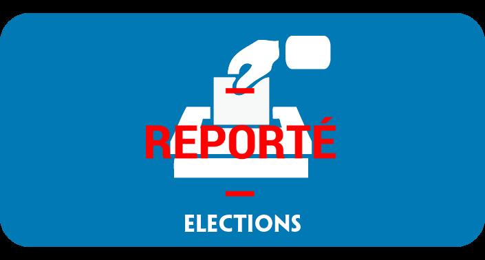 REPORT - Appel à candidature - Election AG 2020