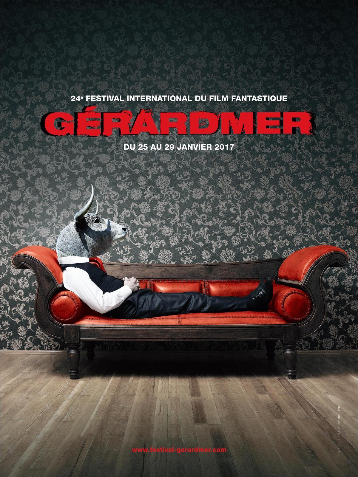 Festival de Gérardmer du 25 au 29 janvier 2017