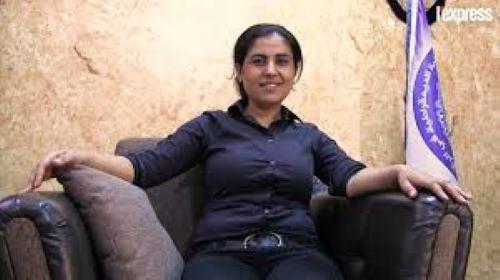 Reconstruire la paix à Raqqah : Leïla Mustapha