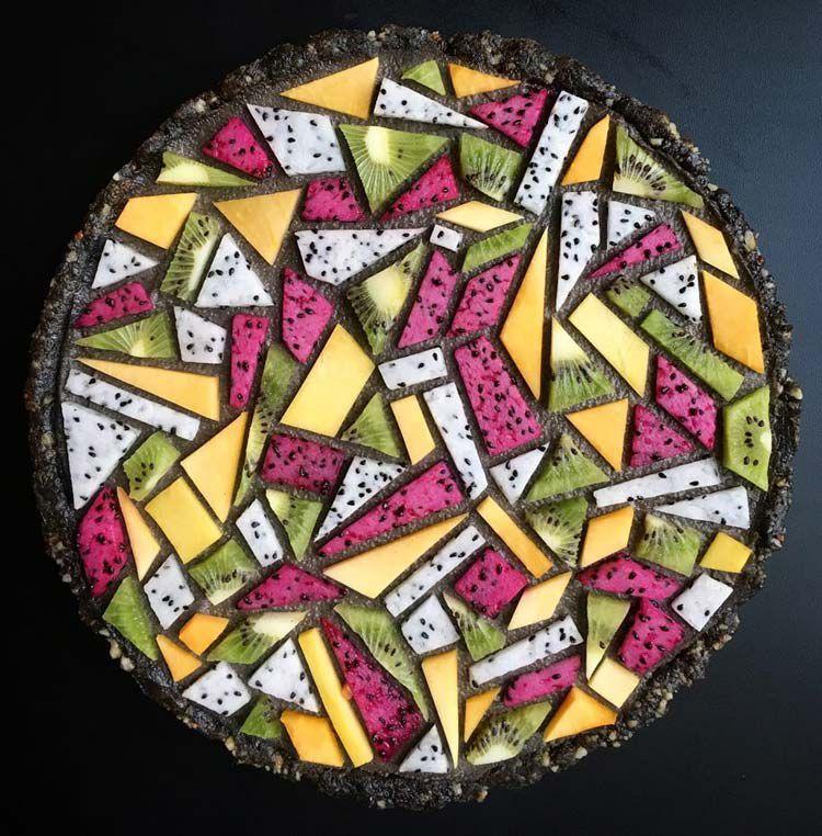 """Les """"design pies"""" de Lauren Ko"""