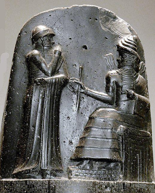 "Hammourabi, le ""roi parfait"" de Babylone"
