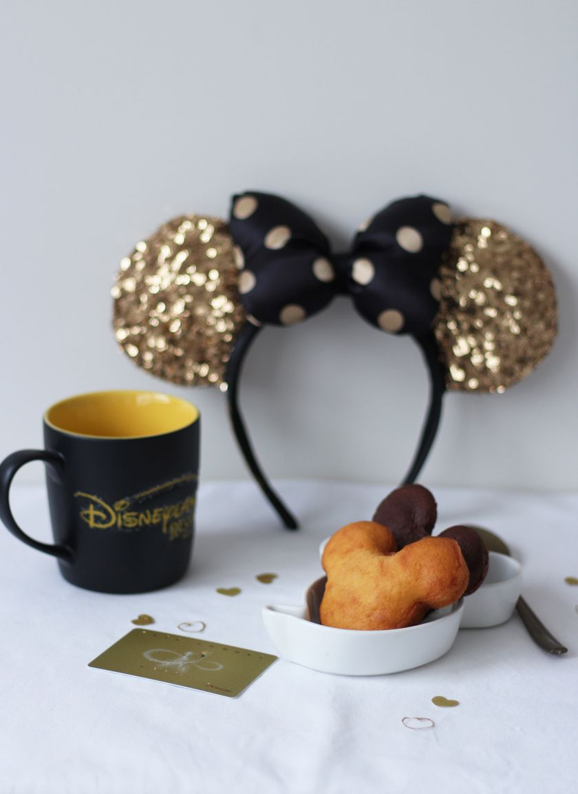 Disney mood, cute food, 'stars in your eyes' & pretty things