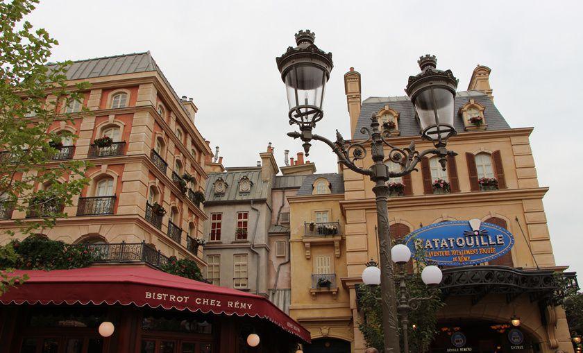 Retour sur le rendez-vous gourmand de Disneyland Paris
