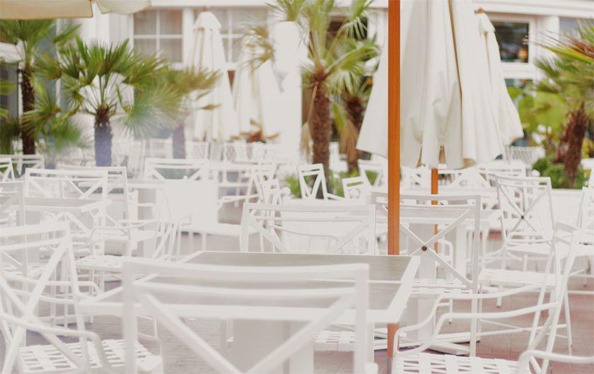 Un bol d'air marin à l'hôtel balnéaire du 'Newport Bay Club' à Disney