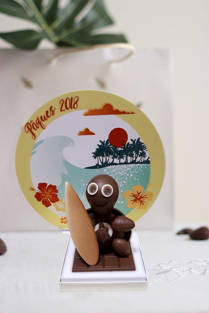 Crush le surfeur au chocolat noir :)