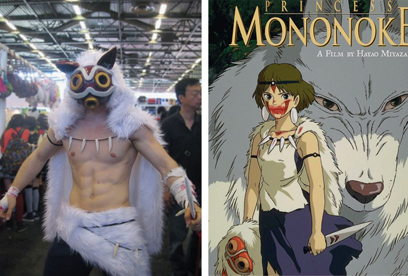 Immersion à la Japan Expo, la 19ème édition
