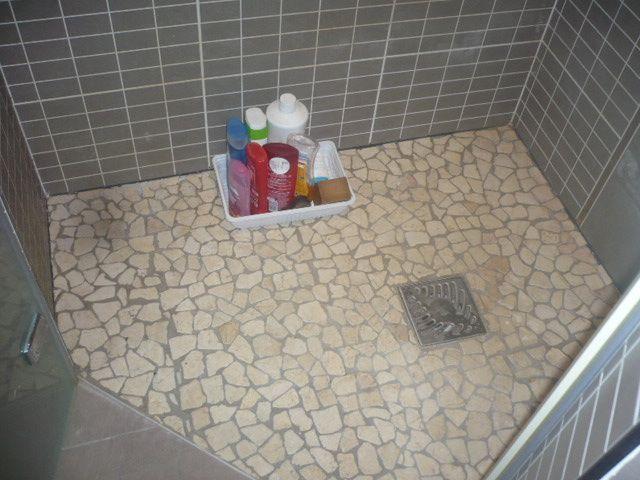 Rangement de récup salle de bain :